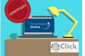 Curso Formula Negócio Online – Crie seu Negócio Online de forma Lucrativa e Sustentável