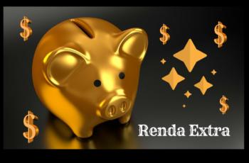 6 Ideias para Ganhar Dinheiro Extra pela Internet – Renda Extra
