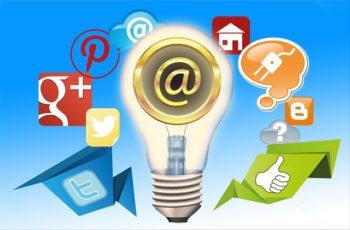 5 Fontes de Ideias para Criar Conteúdos para as Redes Sociais